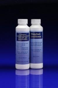 waterbedden conditioner onderhoudsmiddel