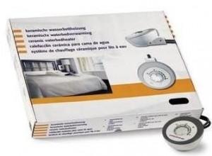 1. SIGMA-K - Tot 20 % minder energieverbruik - Vaste Aluminiumplaat - Geen hotspots - Geaard met speciale folie - Verwisselbare thermostaat - 5 jaar garantie
