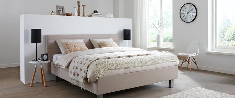 Gratis tempur bed ledikant