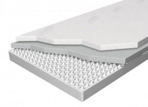 opbouw tempur cloud matras 25 cm
